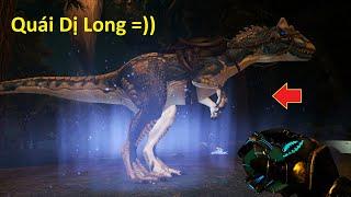 """ARK: Extinction Mod #66 - Mình Tame Được Thêm """"Quái Dị Long"""" Celestial Allosaurus, Khá Mạnh =))"""