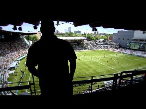 Mike Golub: Soccer City USA