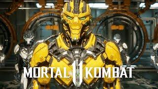 Download Mortal Kombat 11 - Official Launch Trailer Video