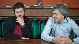 Андрей Виноградов и Олег Воскобойников. Власть в Средневековье: Восток и Запад