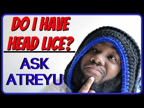 Head Lice in Dreadlocks: Removal & Prevention | Ask Atreyu