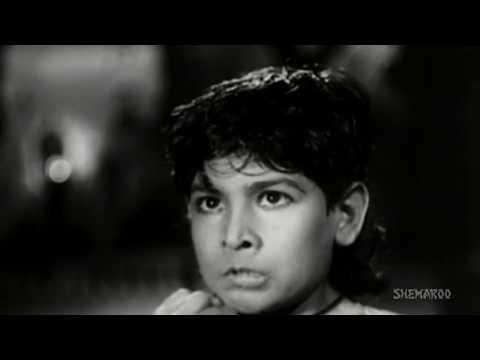 Baiju Bawara {HD} - Meena Kumari - Bharat Bhushan - Old Hindi Movie - (With Eng Subtitles)