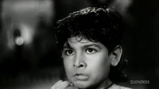 Baiju Bawara {HD} - Meena Kumari - Bharat Bhushan - Surendra - B M Vyas - Old Hindi Movie