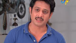 Seethamma Vakitlo Sirimalle Chettu | 13th November 2019 | Latest Promo | ETV Telugu