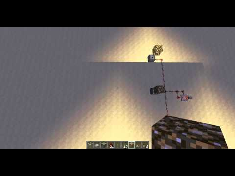 [1.7.4]Minecraft - How to find chunk borders