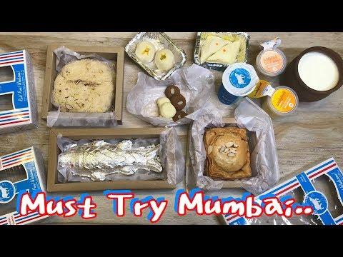 Must Try Mumbai || Parsi Dairy Farm