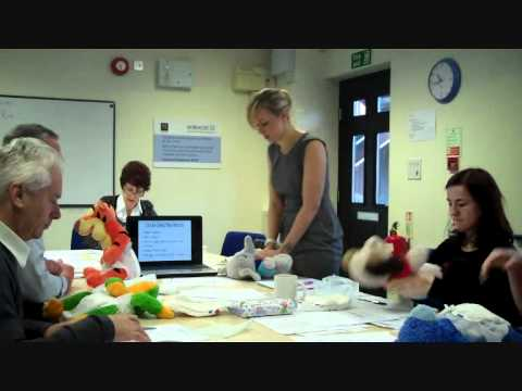 How to change a nappy microteach