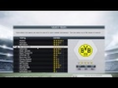 How to create tournament in fifa 14 for pc