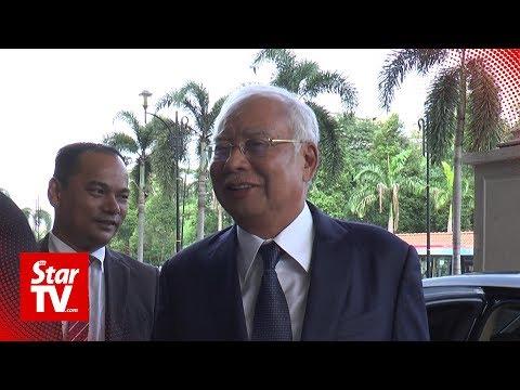 "Xxx Mp4 ""Why Ask Me "" Says Najib On Gay Sex Video 3gp Sex"