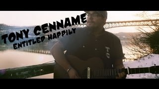 Tony cenname entitled happily official video sparechange films mp3