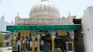 Ziarat e Dargah Khwaja Qutbuddin Bakhtiar Kaaki [R.A.], Delhi.