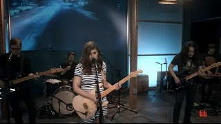 Best Coast: Boing Boing Video live performance and interview