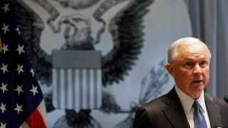 AG Sessions targets MS-13 gang
