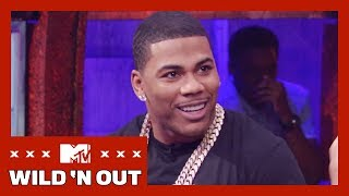 Nelly Remixes Your Favorite Nursery Rhyme | Wild