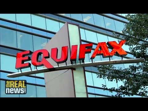 Federal Government Abdicates Responsibility for Investigating Massive Equifax Data Theft