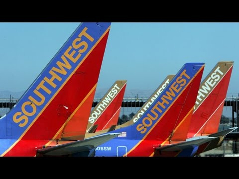 Southwest's Airfare Fire Sale Hopes To Boost Slow Travel Days