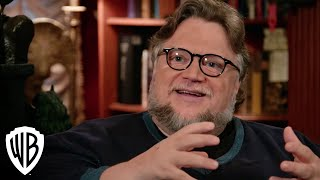 Pan's Labyrinth   Interview with Guillermo del Toro   Warner Bros. Entertainment