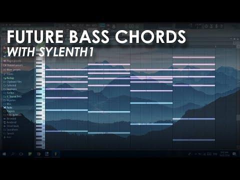 Wow Sounding Future Bass Chords | Sylenth1 Tutorial