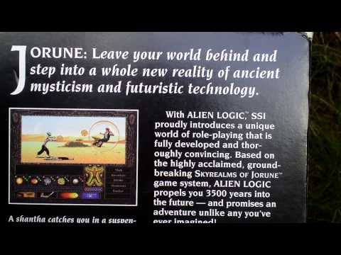 Alien Logic Unboxing (PC) ENGLISH