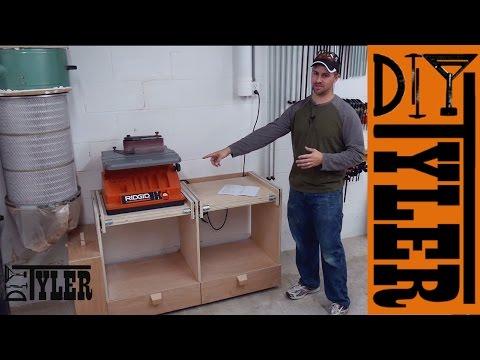 LTL Double Flip Top Workbench