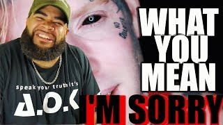 Download Good Or Bad {{ REACTION }} Tom MacDonald ″Im Sorry″ Video