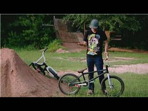 BMX Biking : How to Choose a BMX Bike