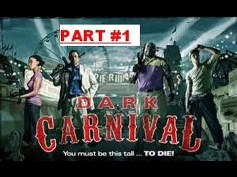 Let's Play L4D2: Dark Carnival (Expert) -  The Highway