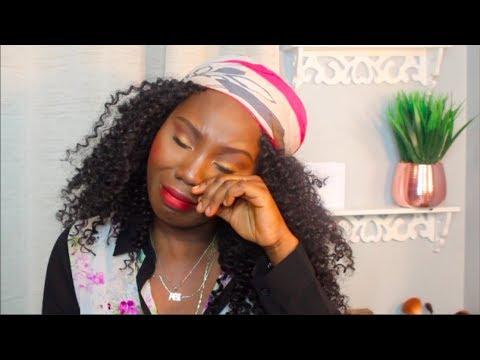 LIFE OF YOUNG SINGLE MOM | DEPRESSED | LONELY| BROKE | ABIANDBABYY
