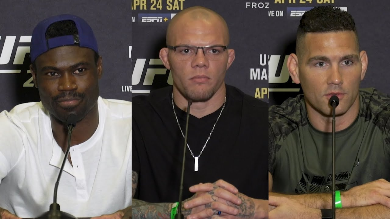 UFC Fighters slam Jake Paul 's actions