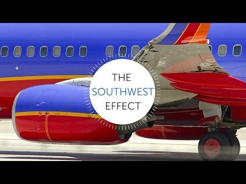 The Southwest Effect - FareCompare
