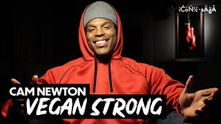 getting my body ready for next season | Cam Newton Vlogs