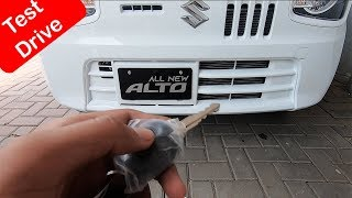 😱New Suzuki Alto 2019 VXL Automatic Detailed Video + Test Drive and Price in Pakistan