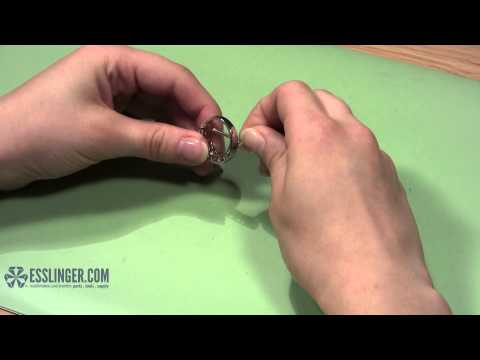 How to Size a Ring Using Counter Loc Ring Guards