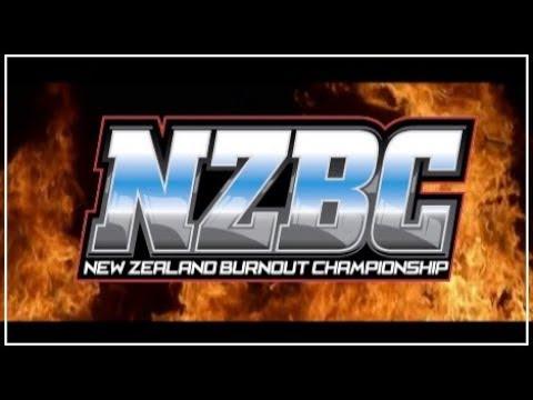 New Zealand Burnout Championship Series | GRAND FINAL ANNOUNCEMENT