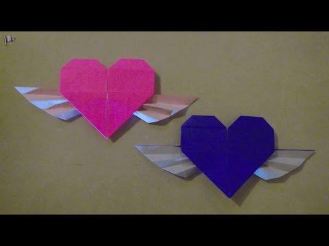 origami【Angel Heart】