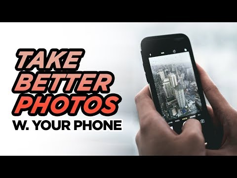Take Better Instagram Photos With Your iPhone | Phone Camera Tips for IG | DevanOnTech