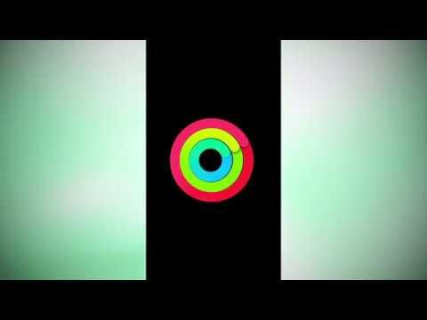 Apple store screensaver ios 11 (demoloop)