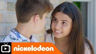 Spyders | Nikki Gets Caught! | Nickelodeon UK