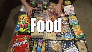 Download Backpacking Food Ideas Video