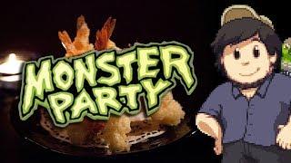 Monster Party - JonTron
