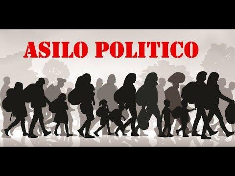 ASILO POLITICO | ਅਜੀਲੋ ਪੋਲਿਟੀਕੋ | RARA IMMIGRAZIONE 2018
