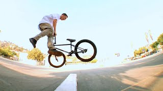GAME OF BIKE - SEAN RICANY vs CALEB QUANBECK
