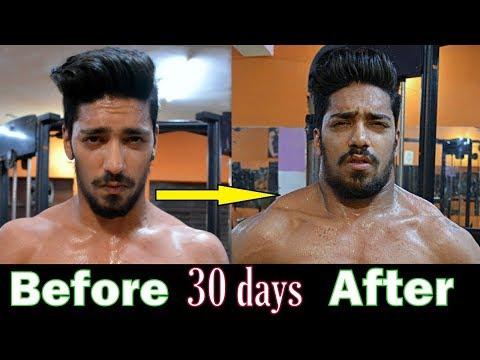 How to BUILD BIGGER TRAPS in 30 Days | 3 Easy Exercise