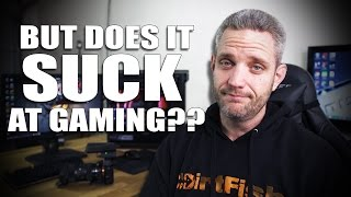 Does Ryzen 7 REALLY suck for gamers?