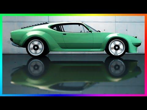 WARNING! This Vehicle Is Broken! GTA Online: NEW Lampadati Viseris Review - Should You Buy? (GTA 5)