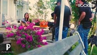 Murió El Amor - Paola Jara | Detrás De Cámaras