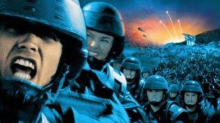 Download Starship Troopers (1997) - Modern Trailer [Fan Edit] Video
