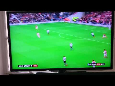 BT Sport picture break up and sound drop outs