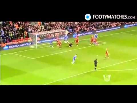 Liverpool vs Chelsea 4-1 ..08/05/2012.. Liverpool1892 News