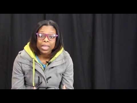 Overcoming Low Self Esteme - Ashley's Story
